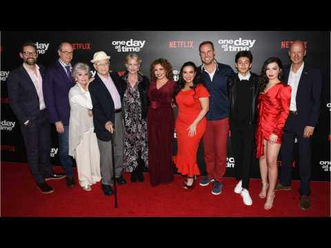 Netflix Cancel 'One Day at a Time' And Thanks Crew For Their Time
