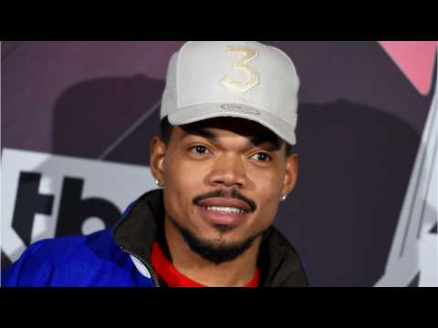 Chance The Rapper Reveals Gender Of New Baby