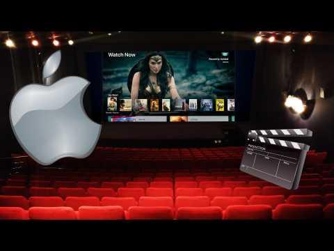 01LIVE HEBDO 218 : Apple veut faire son cinéma
