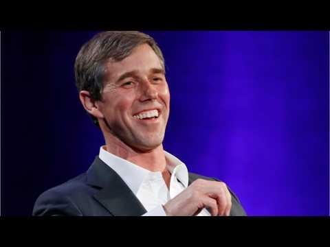 Democrat Beto O'Rourke Joins 2020 U.S. Presidential Race
