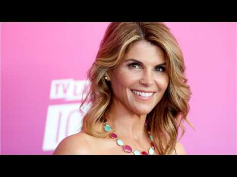 Hallmark Drops Lori Loughlin Amid Scandal