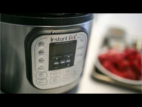 A Helpful Instant Pot Buying Guide
