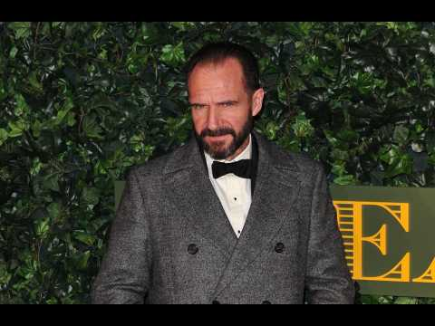 Ralph Fiennes wasn't helped much by J.K Rowling as Voldemort in Harry Potter