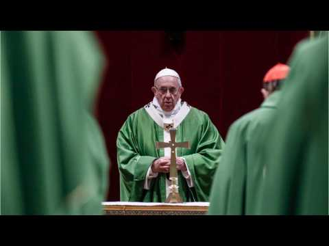 Pope Declares War On Sexual Abuse But Victims Feel Let Down