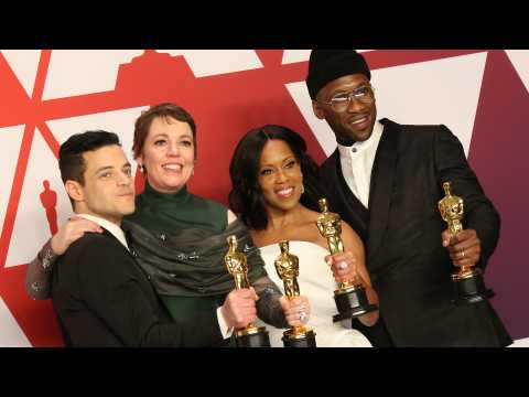 'Green Book' crowned Best Picture at 2019 Oscars