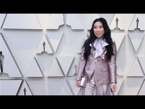 Women Strut The 2019 Oscars Red Carpet In Pant Suits