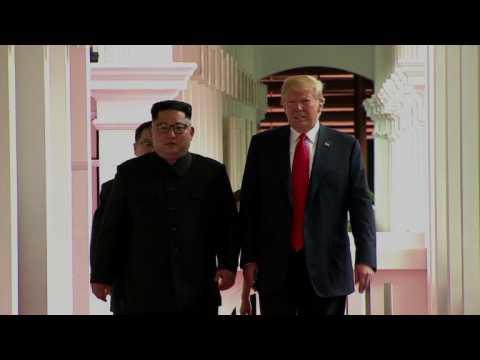 Trump-Kim summit: Historic accord or repeat of Singapore?