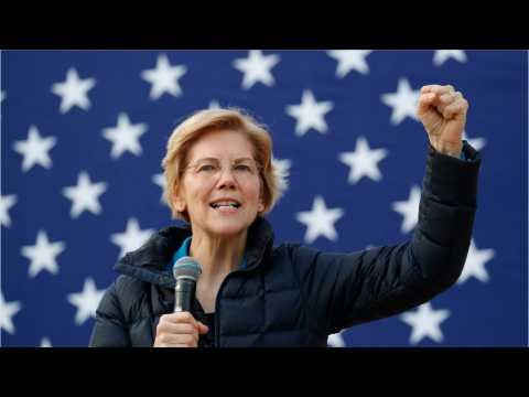 Warren To Restrict Access To Big Donors