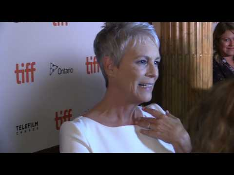 Jamie Lee Curtis slams stars who don't do press
