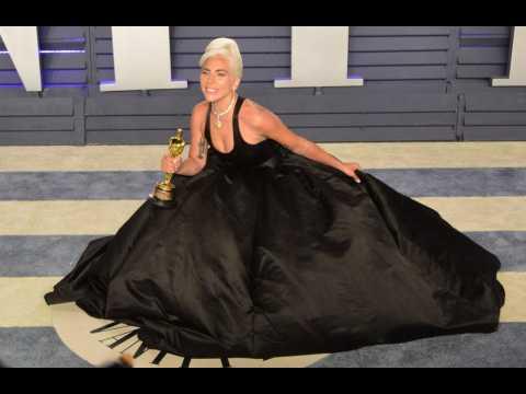 Mel B thinks Lady Gaga broke the 'women's code with Oscars duet