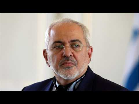 Iran Foreigner Minister Resigns
