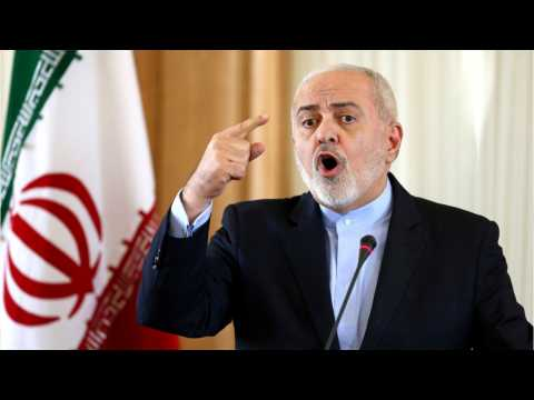 Iran's Rouhani Rejects Resignation of Ally Zarif