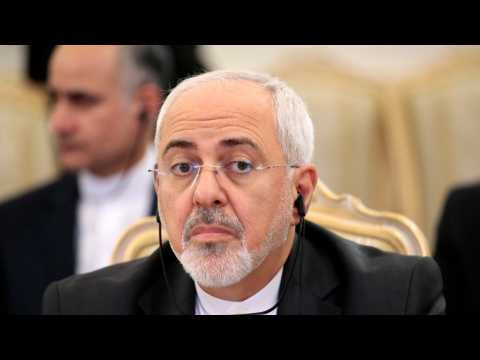 Mohammad Javad Zarif's Resignation Rejected By Rouhani