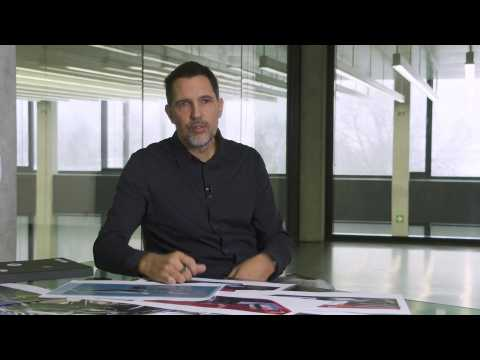 Audi Q4 e-tron concept Design - Christian Becker