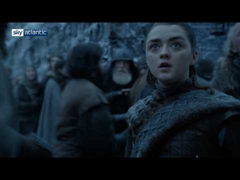 Game of Thrones: Trailer for final series released