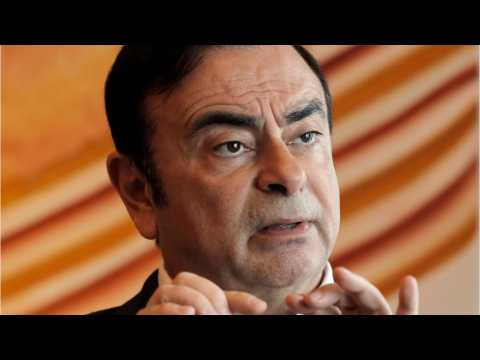 Carlos Ghosn Out Of Japanese Jail