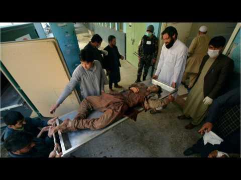 Gun Attack, Bomb Kills 16 In Afghanistan