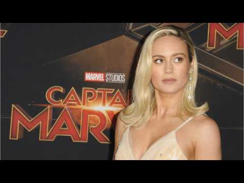 Brie Larson Opens Up About Captain Marvel Time Travel