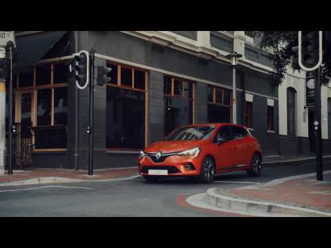 2019 All-New Renault CLIO - USP design capsule