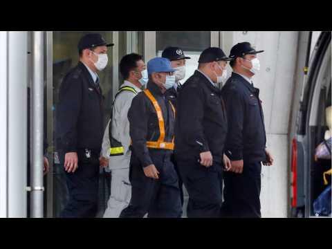 Japan Media Mocks Ghosh's Disguise