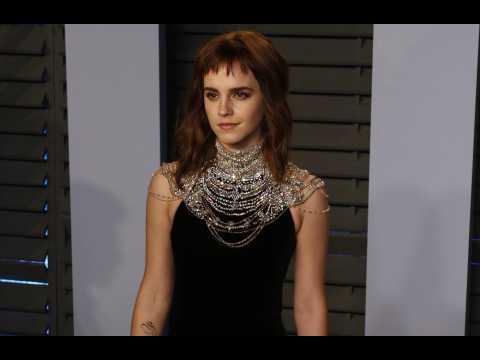 Emma Watson wanted for role in Black Widow film