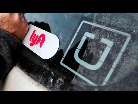 Uber To Launch $120 Billion