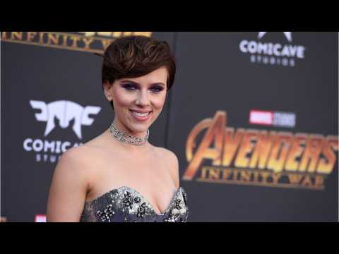 'Avengers: Endgame' Trailer May Show Black Widow In Space