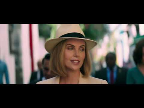 Long Shot - Official Trailer - In Cinemas May 3