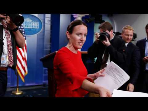 Deputy Press Secretary Preparing To Leave White House Post