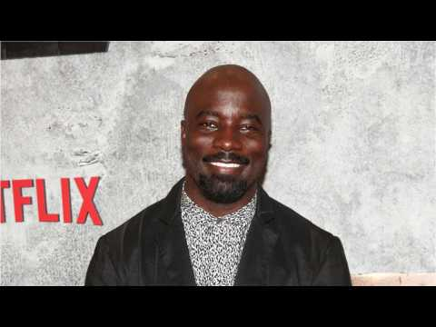 Luke Cage Star Mike Colter Cast On New CBS Drama
