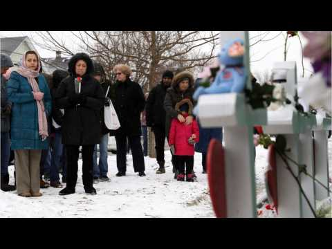 Vigil Held For Illinois Shooting Victims