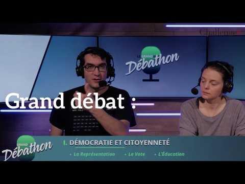 Grand débat: qu'est-ce que Twitch, la plateforme où le gouvernement veut séduire les jeunes ?