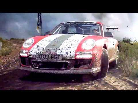 DIRT RALLY 2.0 Launch Trailer (2019)