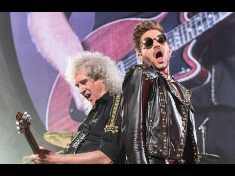 Queen and Adam Lambert to perform at Oscars
