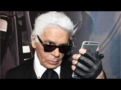 Legendary Designer Karl Lagerfeld Dies At 85