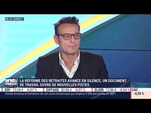Nicolas Doze: Les Experts (2/2) - 19/02