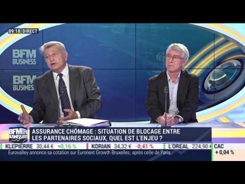 Nicolas Doze: Les Experts (1/2) - 19/02