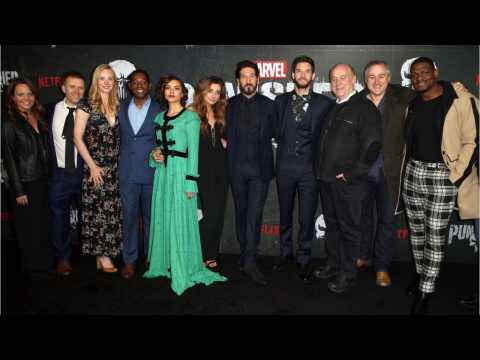 Netflix Cancels Final Two Marvel TV Series