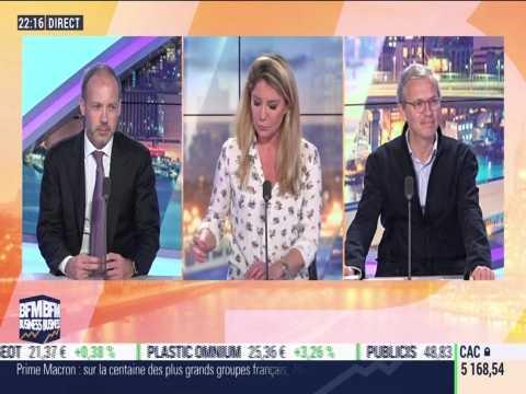 Les coulisses du biz: Huawei, comment convaincre après un scandale ? - 18/02