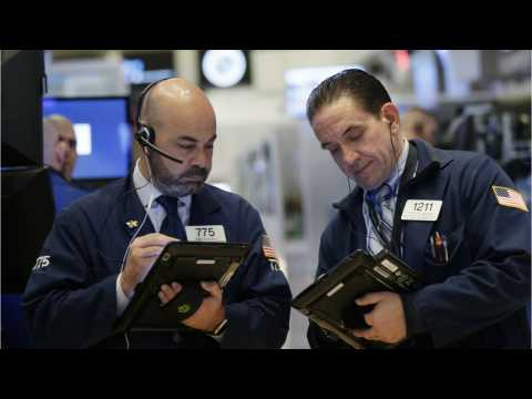 Stocks Snap Two Day Losing Streak On Wall Street
