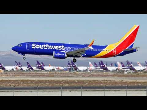 Boeing 737 Max 8 Makes Emergency Landing In Florida