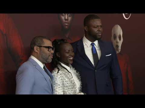 Jordan Peele gave Lupita Nyong'o a real scene during 'Us' maze scene
