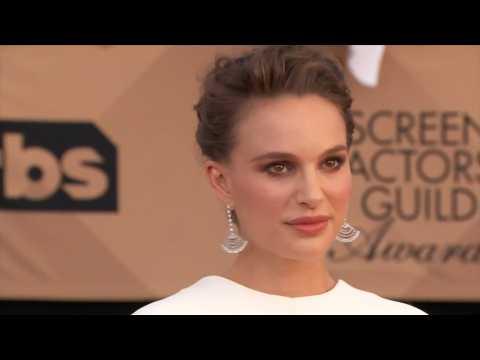 Natalie Portman trespasser reportedly arrested for violating restraining order