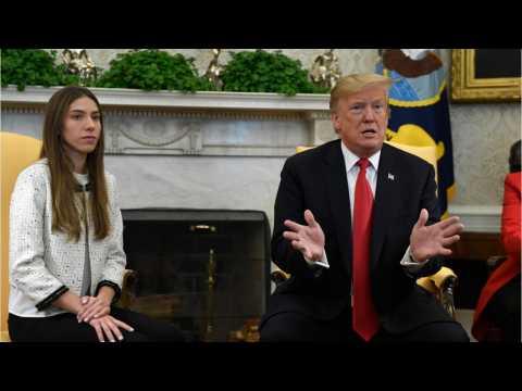 Trump Tells Russian Military To Leave Venezuela