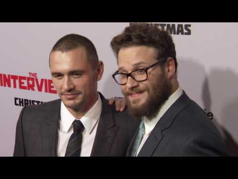 Seth Rogen Teaming Up With Canadian Cannabis Producer