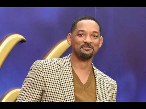 Will Smith surprised Aladdin cast with mac and cheese feast