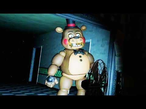 FIVE NIGHTS AT FREDDY'S VR HELP WANTED Gameplay Trailer (2019) PS4 / PS VR / PC