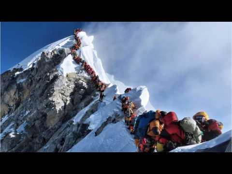 11 People Died On Mount Everest Last Week