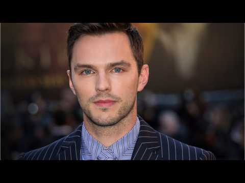 Robert Pattinson, Nicholas Hoult Screen Testing For Batman