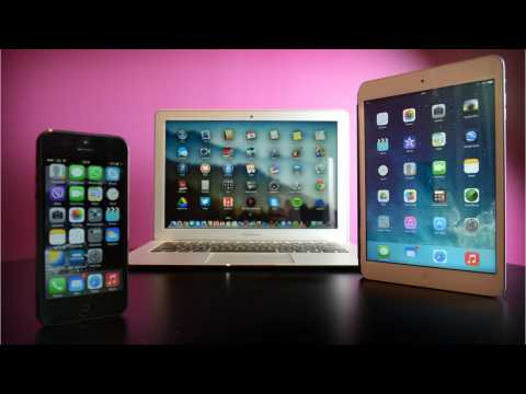 Apple Products See Discounts For Father's Day